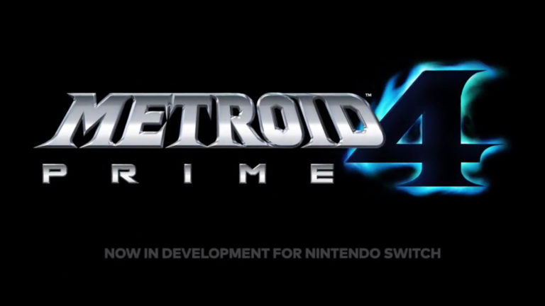《银河战士Prime 4》开发工作室迎来两位新设计师