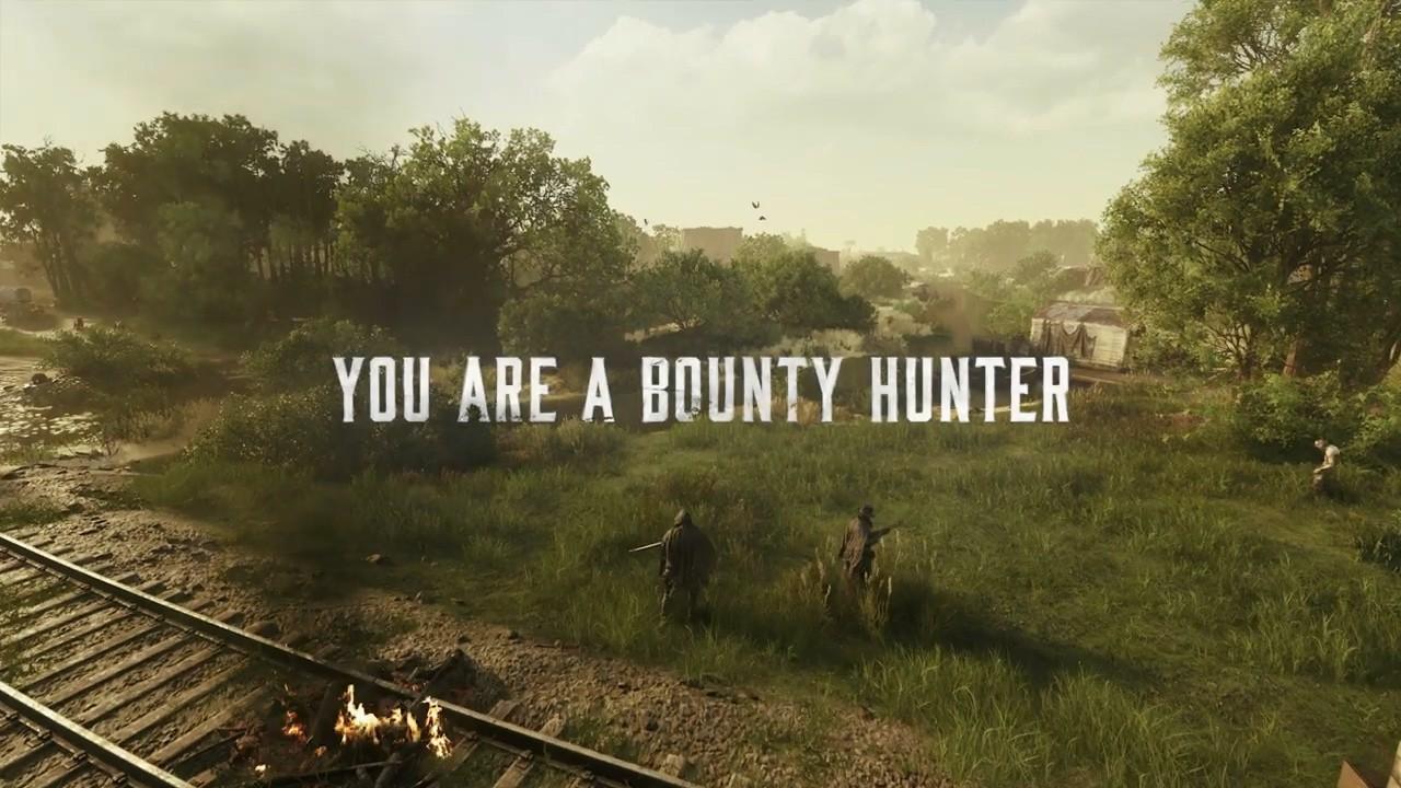 《猎杀:对决》登录PS4平台 发售预告公布