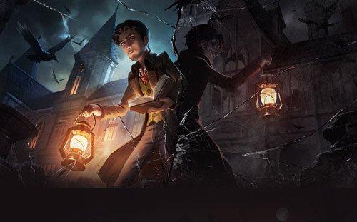 第五人格梦之女巫技能介绍 附最全打法攻略