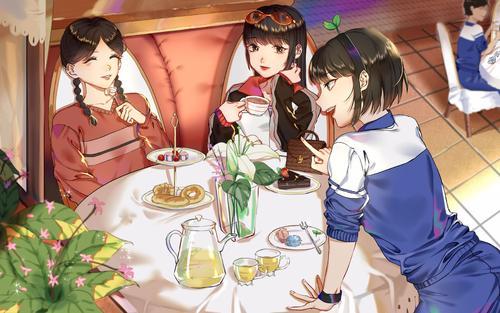 中国式家长最难追女生汇总 当然是刘翩翩