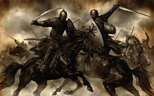 骑马与砍杀无双三国游戏任务都有哪些