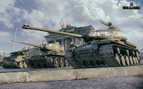 坦克世界中要塞战中的形与势个人感悟