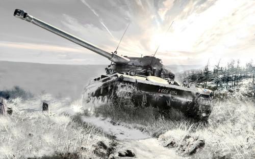坦克世界精英 德系8-10级银币坦克性能简评