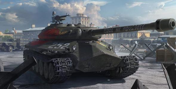 坦克世界该不该先找火炮?个人残局思路心得