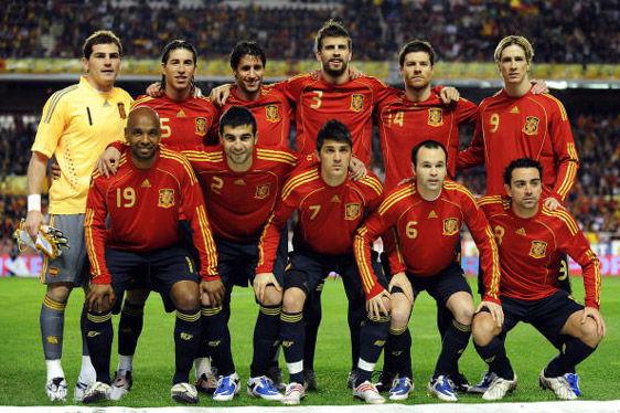 FIFAOL3干货信仰套心得 18人全金西班牙(一)