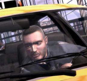 侠盗猎车手GTA4