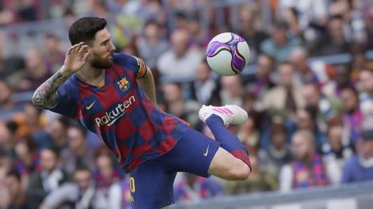 《实况足球2020》键位操作技巧分享