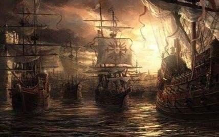 欧陆风云4 贸易问题