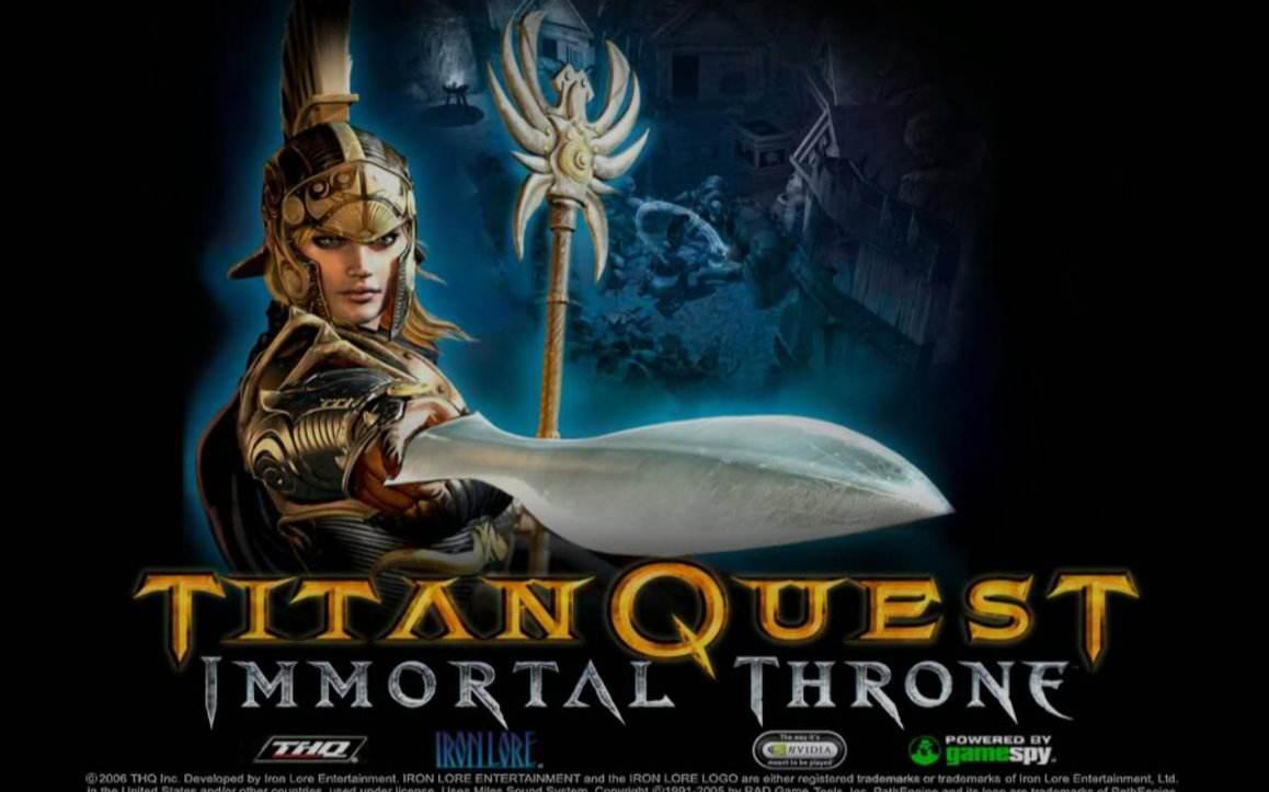 泰坦之旅——圣殿骑士完全攻略