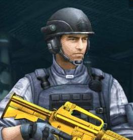 正义枪战团队竞技玩法介绍