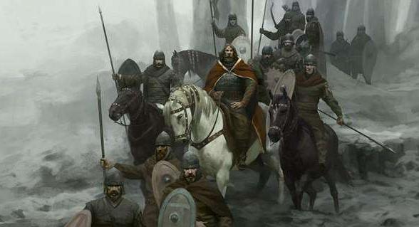 骑马与砍杀武器使用技巧