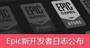 Epic新开发者日志