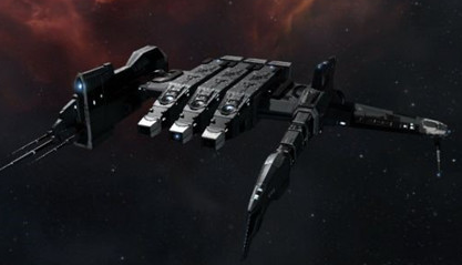 《星战前夜: 无烬星河》科研系统解析
