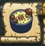 黑暗料理王清蒸鲜蛋羹做法 需要鸡蛋和蘑菇