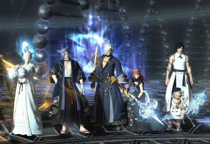 《最终幻想14》必做任务盘点-50级之前