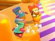 《糖豆人终极淘汰赛》可以双人吗?多人组队玩