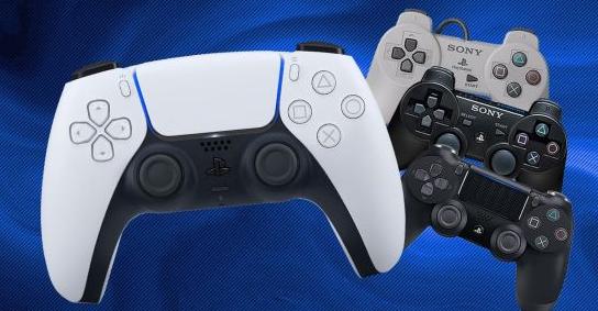 育碧官方文件确认:PS5不支持PS1/PS2/PS3向下兼容