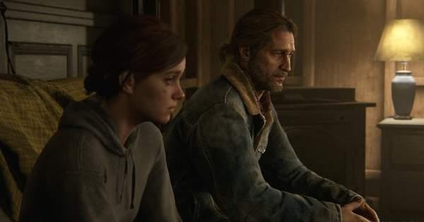 PS4平台大作通关率排行 《美国末日2》58%通关率