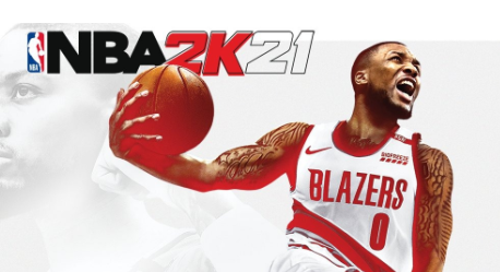詹皇第一《NBA 2K21》官推陆续公布球员能力值