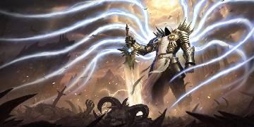【暗黑破壞神3】平衡滿分強度0分的圣教軍和法師