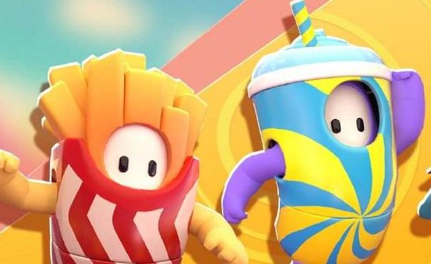 《糖豆人:終極淘汰賽》官方發布第三季首個截