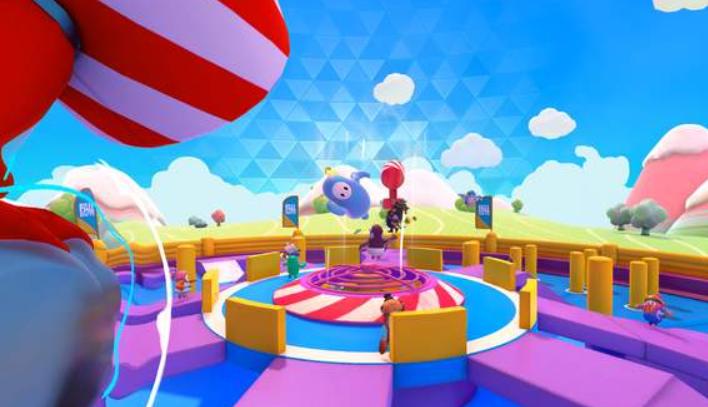 《糖豆人:終極淘汰賽》3.5賽季將于2月3日發布