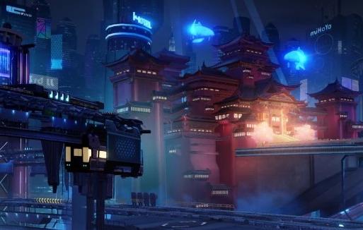 """崩坏3:""""天穹市""""背景再遭群嘲,同样是游戏氪"""