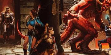 《暗黑破壞神2 重制版》全新預告,9月23日發售