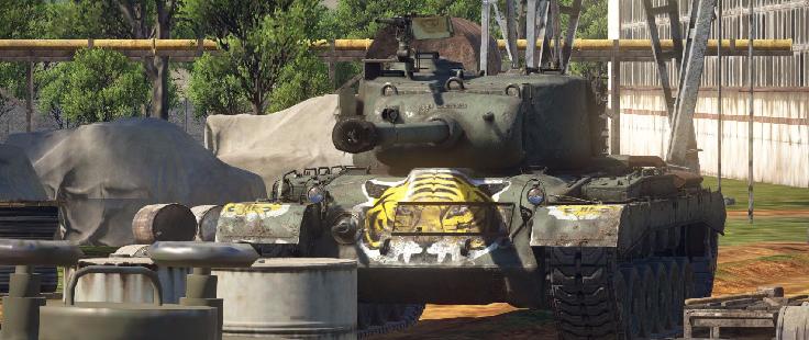 戰爭雷霆和坦克世界口徑從小到大炮聲對比