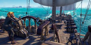 盜賊之海黑珍珠號特殊屬性 不止是航速最快!