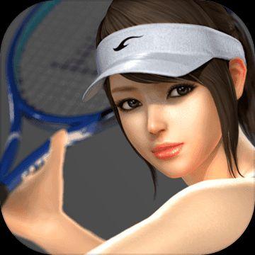 冠军网球下载