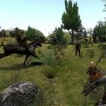 骑马与砍杀火与剑新手图文解析 骑马与砍杀火与