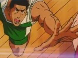 灌篮高手手游宫城玩法操作 不要在内线玩