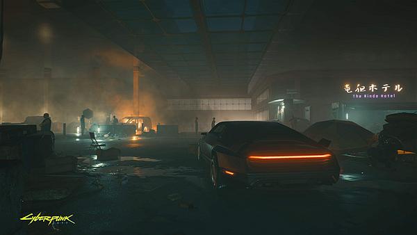 《赛博朋克2077》跳票 延期至9月17日发售