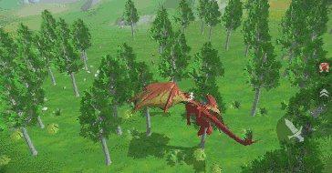 创造与魔法飞龙在哪 飞龙饲料&捕捉一览