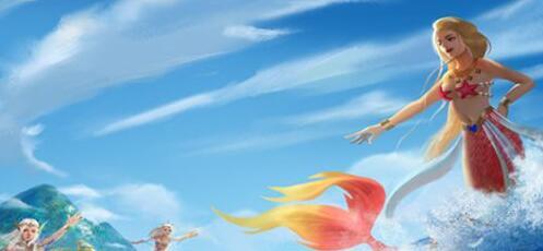 创造与魔法美人鱼抓捕技巧 需要什么饲料