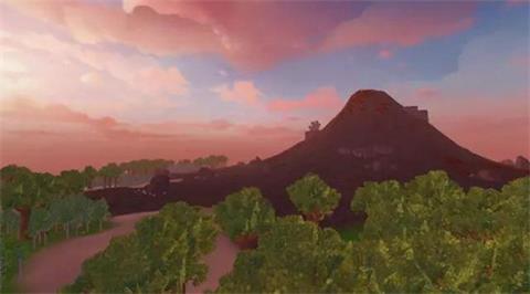 创造与魔法新版地图更新 地图面积大扩张