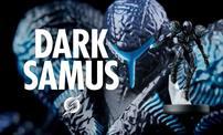 任天堂已推出新Amiibo:黑暗萨姆斯和里希特