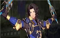 《碧蓝幻想Versus》公布新实机演示视频