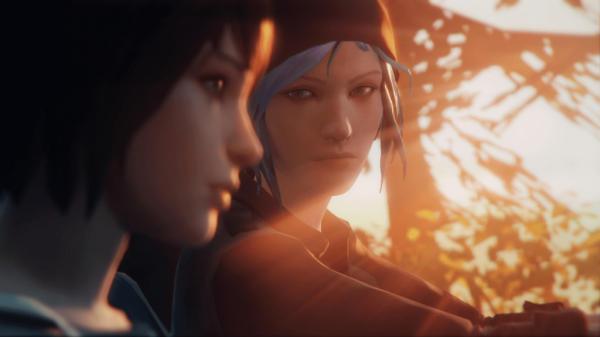 《奇异人生》繁体中文版将于9月30登录双平台
