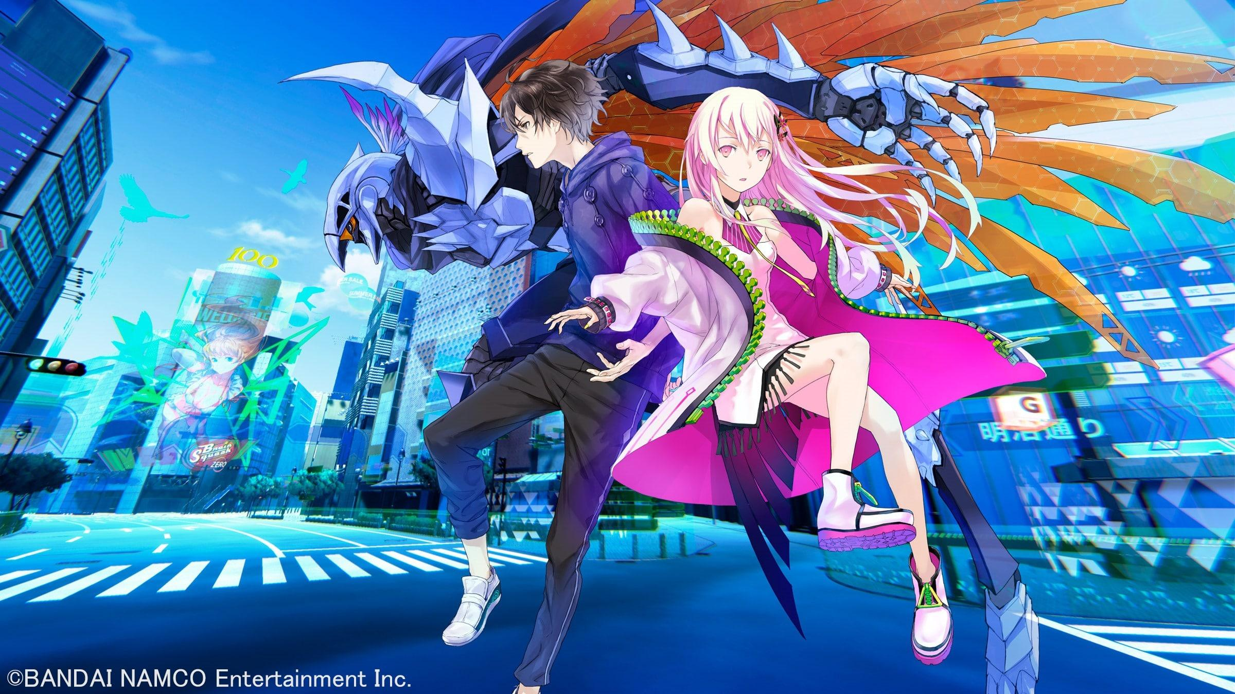 剧情党手游玩家福音 日本游戏协会推出新企划