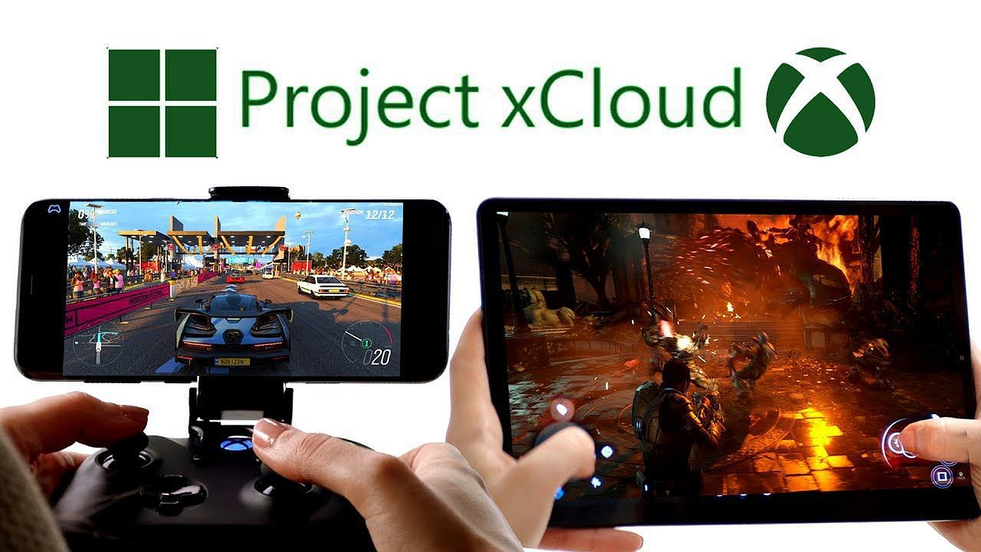 微软云游戏服务Project xCloud将于10月开启测试