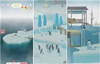 一起来养企鹅《企鹅岛》现已上架双平台