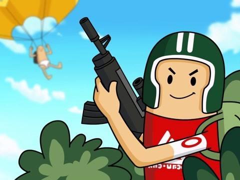 香肠派对武器图鉴 步枪 霰弹枪篇