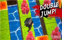 轻松对战类益智手游《Jumpion》现已推出