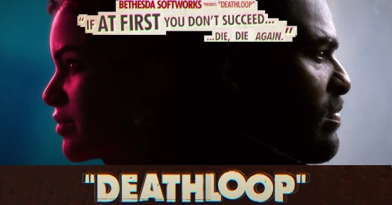 《幽灵线:东京》和《死亡循环》将参加今年E3