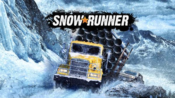 《雪地奔驰》全新预告 游戏俄罗斯路况展示