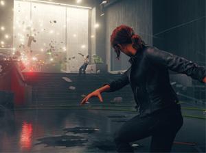 迎接挑战揭发新秘密 《控制》DLC预告片公开