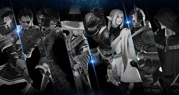 最终幻想14尘封秘岩黑魔和远敏两兄弟详解