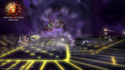 最终幻想14水晶塔-暗之世界一句话攻略